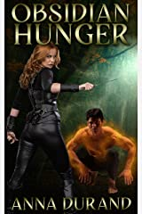 Obsidian Hunger (Undercover Elementals Book 4) Kindle Edition