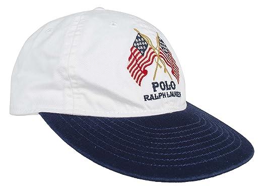 Polo Ralph Lauren Polo Baseball Cap RL-67  Amazon.ca  Clothing   Accessories 87724e2b5e2