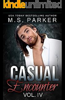 Casual Encounter Vol. 4