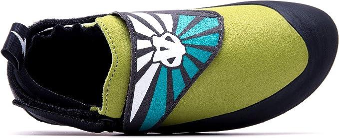 Evolv Venga - Zapatillas de escalada para niños