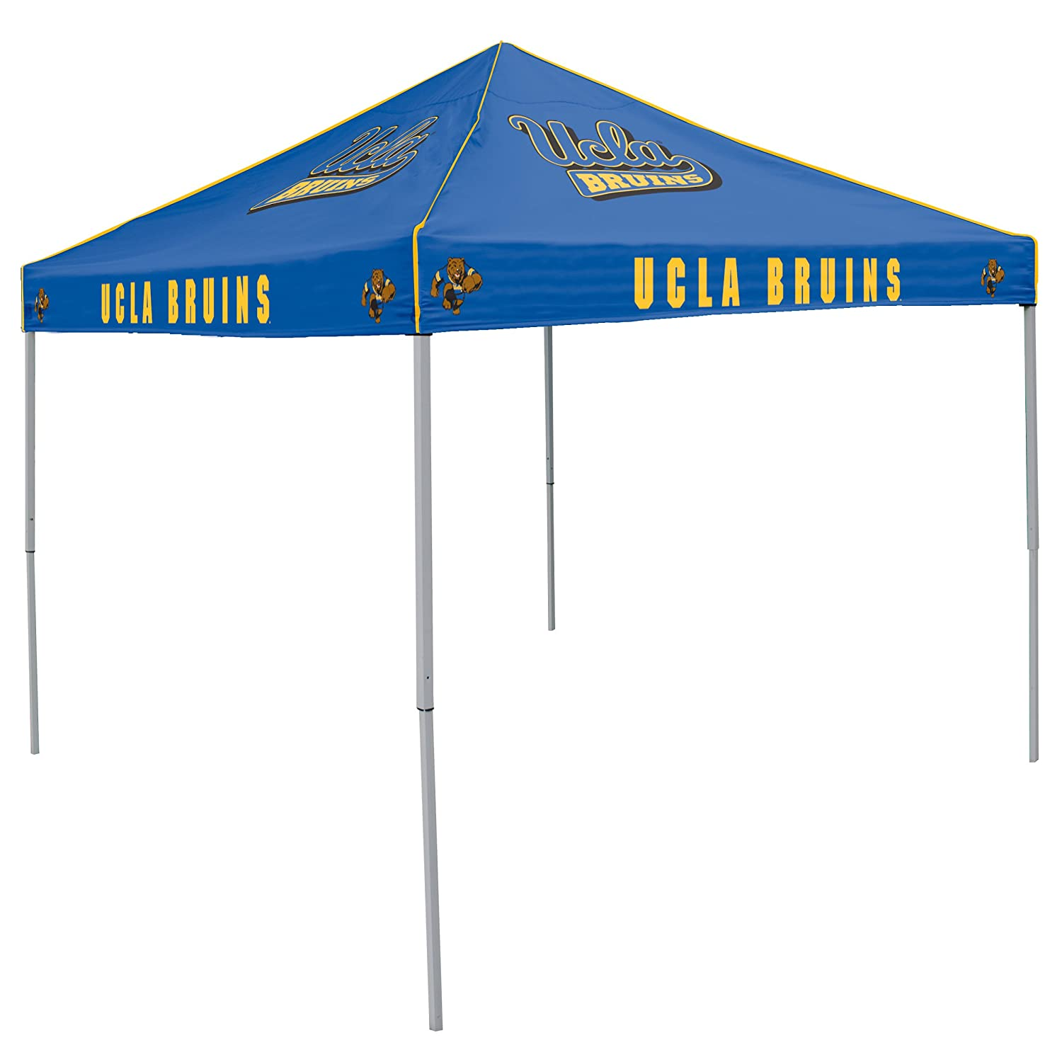 Logo Chair 229-41 Large Tailgate Canopy Tent with Frame B001CLAZB0