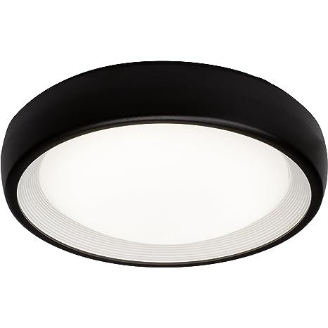 Brilliant AG G9629506 Perth LED Outdoor Ceiling Light