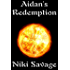 Aidan's Redemption (The Blackstone Trilogy Book 2)