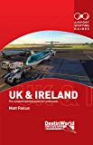 Airport Spotting Guides UK & Ireland