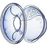Philips Avent SCF157/02 - Conchas protectoras de pezones 6 unidades, recogen el exceso de leche y alivian la congestión del pecho