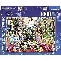 Ravensburger Disney Kerstmis Jigsaw Puzzle (1000-delig)