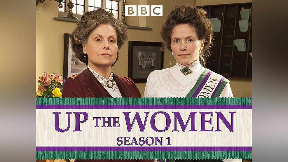Up the Women, Season 1