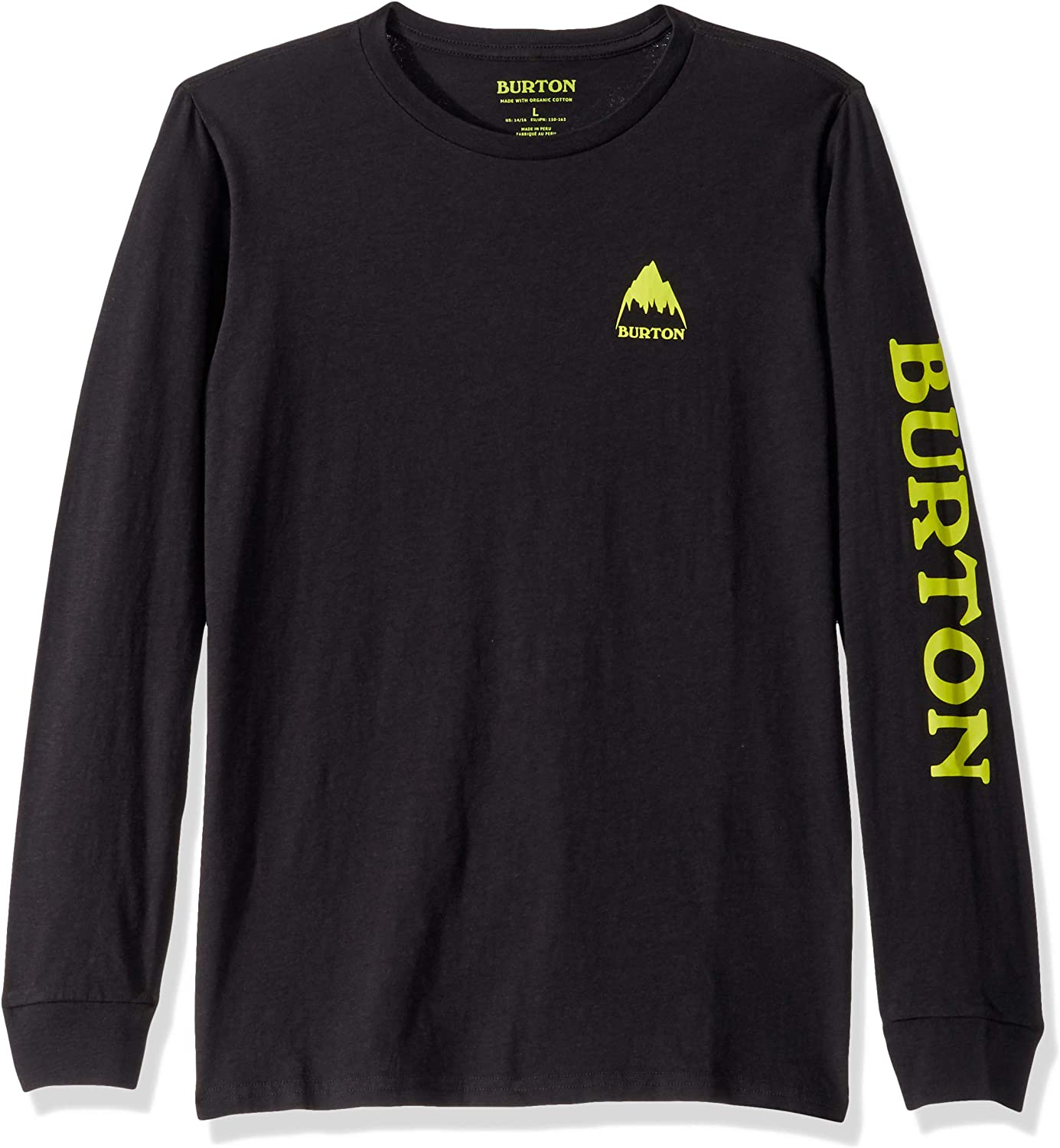 Burton Elite L/S T-Shirt Kids