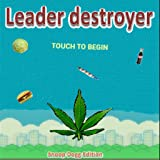 Leader Destroyer