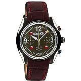 Dolce&Gabbana Herren-Armbanduhr Quarz  Analog DW0312
