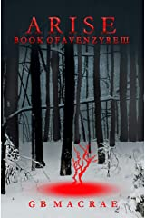 Arise (Book of Avenzyre 3) Kindle Edition