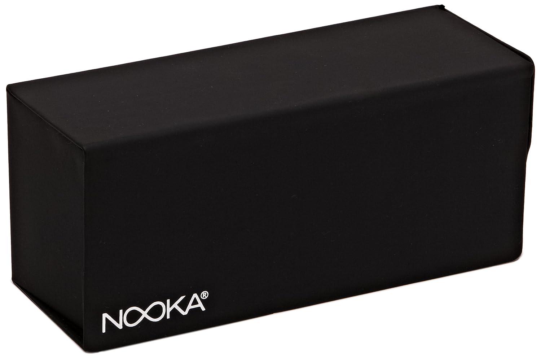 Amazon.com: Nooka Venus – Gafas de sol, Color Plata: Clothing