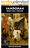Sandokan: Quest for a Throne (The Sandokan Series Book 6)