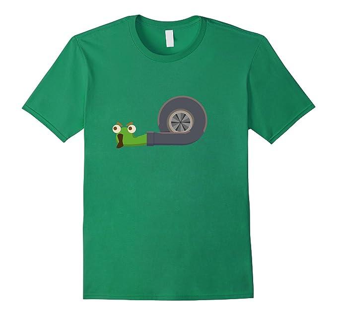 """Mens JabrielHatcher: """"Turbo Snail Shell"""" T-Shirt (""""VRRRMM"""""""
