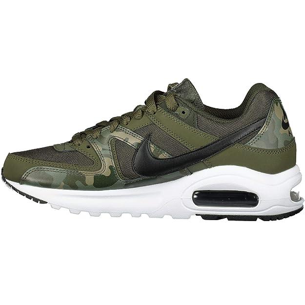 Nike Air Max Command Flex Bg, Scarpe da Ginnastica Basse