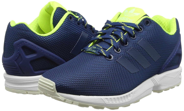 super popular ebc15 1aa93 adidas Men s ZX Flux Training Running Shoes  Amazon.co.uk  Shoes   Bags