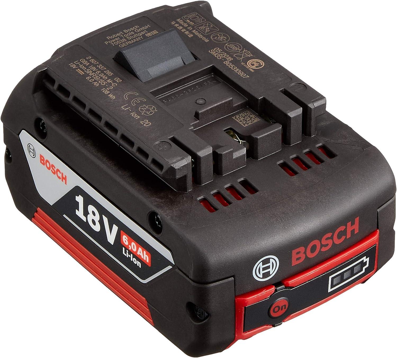 BOSCH(ボッシュ) 18V6.0Ahリチウムイオンバッテリー A1860LIB
