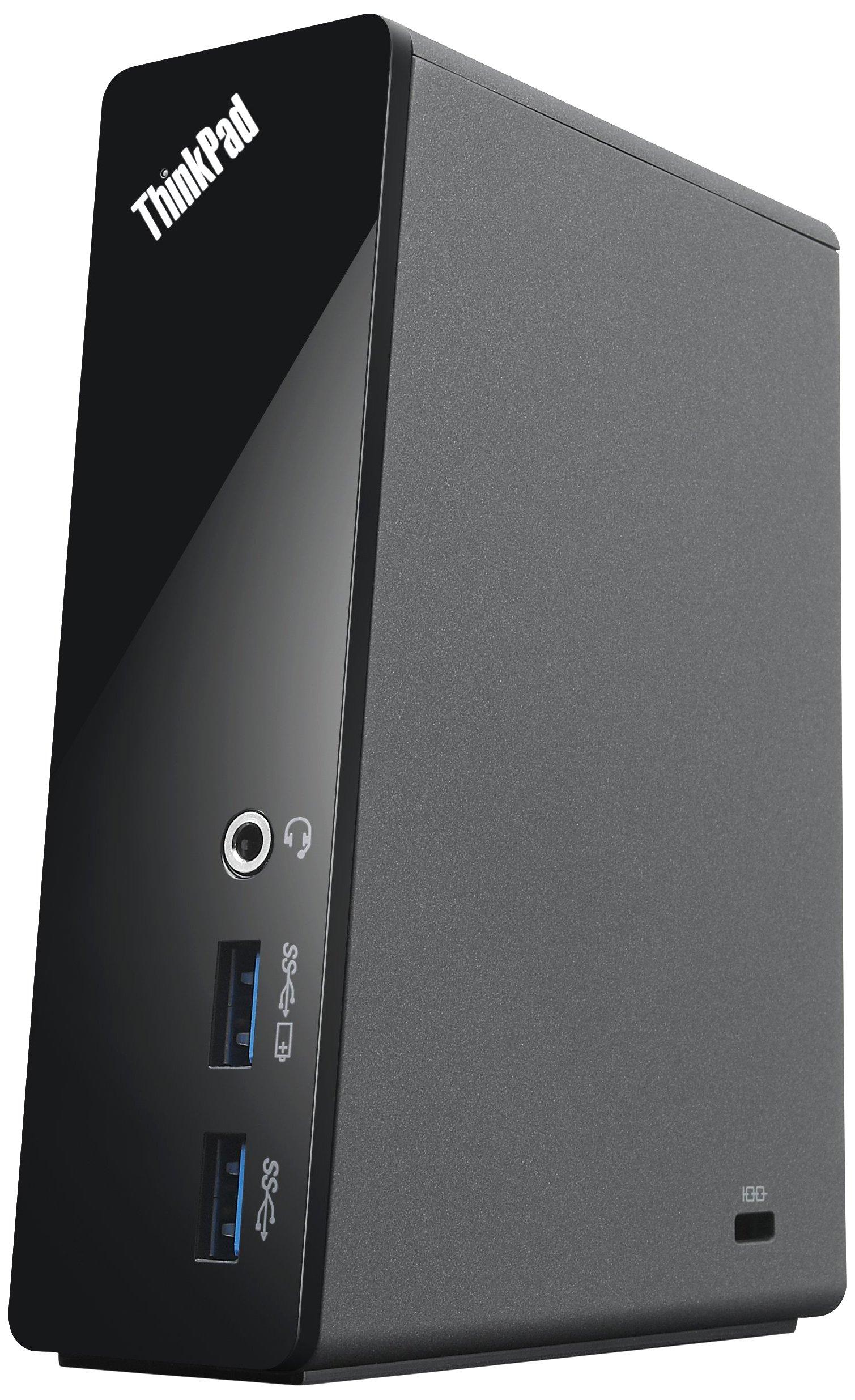 Lenovo ThinkPad One Link Dock (4X10A06077) by Lenovo