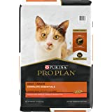 Pro Plan Shredded Blend Dry Cat Food, Salmon & Rice 6.46kg
