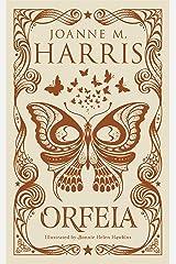 Orfeia (English Edition) eBook Kindle
