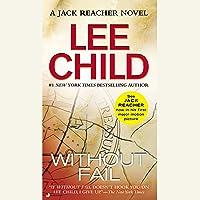 Without Fail: Jack Reacher, Book 6