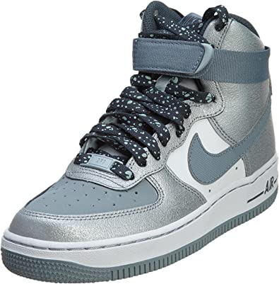 grey air force 1 size 6