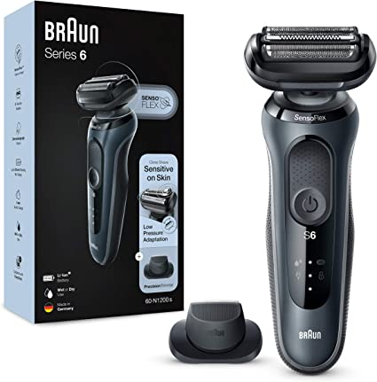 Braun Series 6