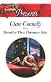 Bound by Their Christmas Baby (Christmas Seductions Book 2) (English Edition)