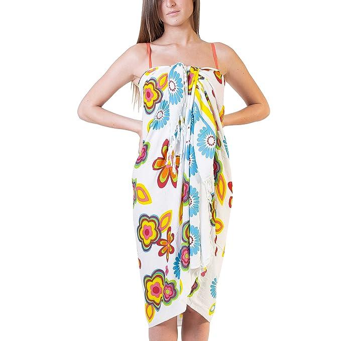 Coton du Monde Algodón del mundo - Pareo toalla Hawai 21 - Talla única: Amazon.es: Ropa y accesorios
