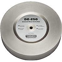 TORMEK Diamant-slijpschijf DE-250 extra fijn ø 250 mm korrel 1200