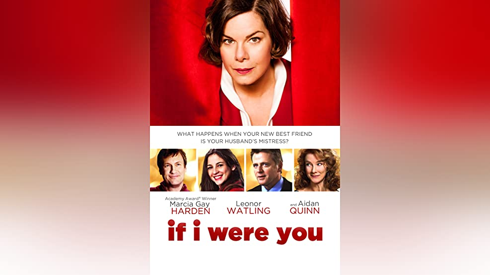 If I Were You