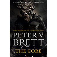 The Core (The Demon Cycle, Book 5) (English Edition)