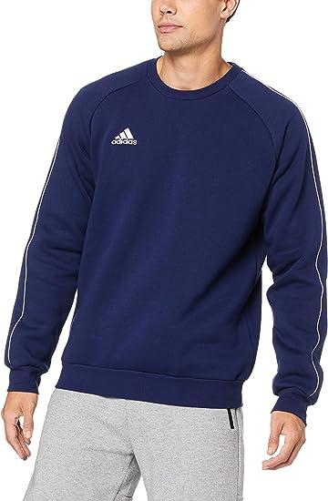 adidas Core18 Sweat Shirt pour Homme: : Sports et
