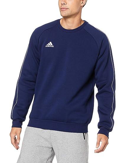adidas Big Logo Sweat Shirt à Manches Longues pour Homme XL
