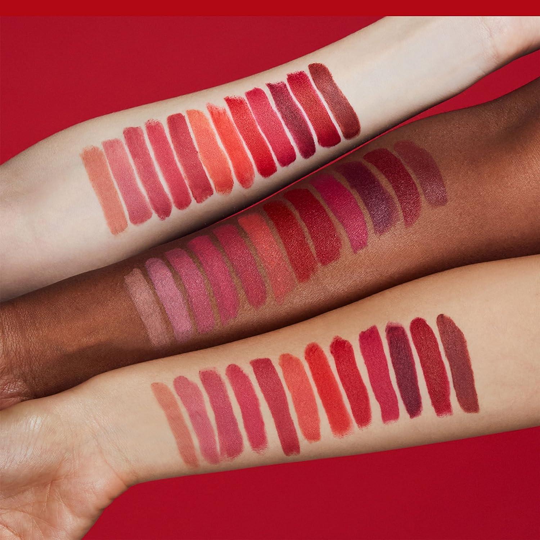 Rouge Velvet The Lipstick by Bourjois #7