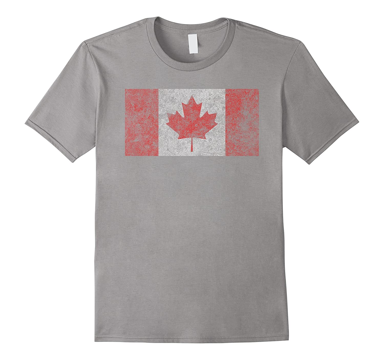 Flag of Canada Pride Shirt-BN