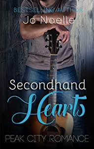Secondhand Hearts (Peak City Romance Book 1)