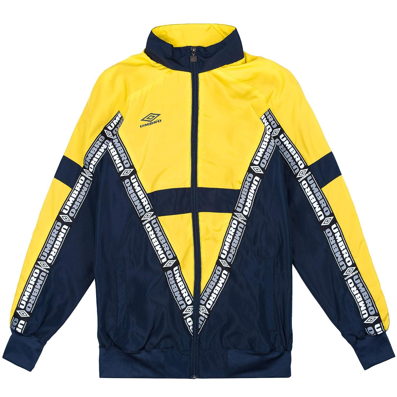 Umbro Men Track Jacket Tangant: Amazon.es: Ropa y accesorios