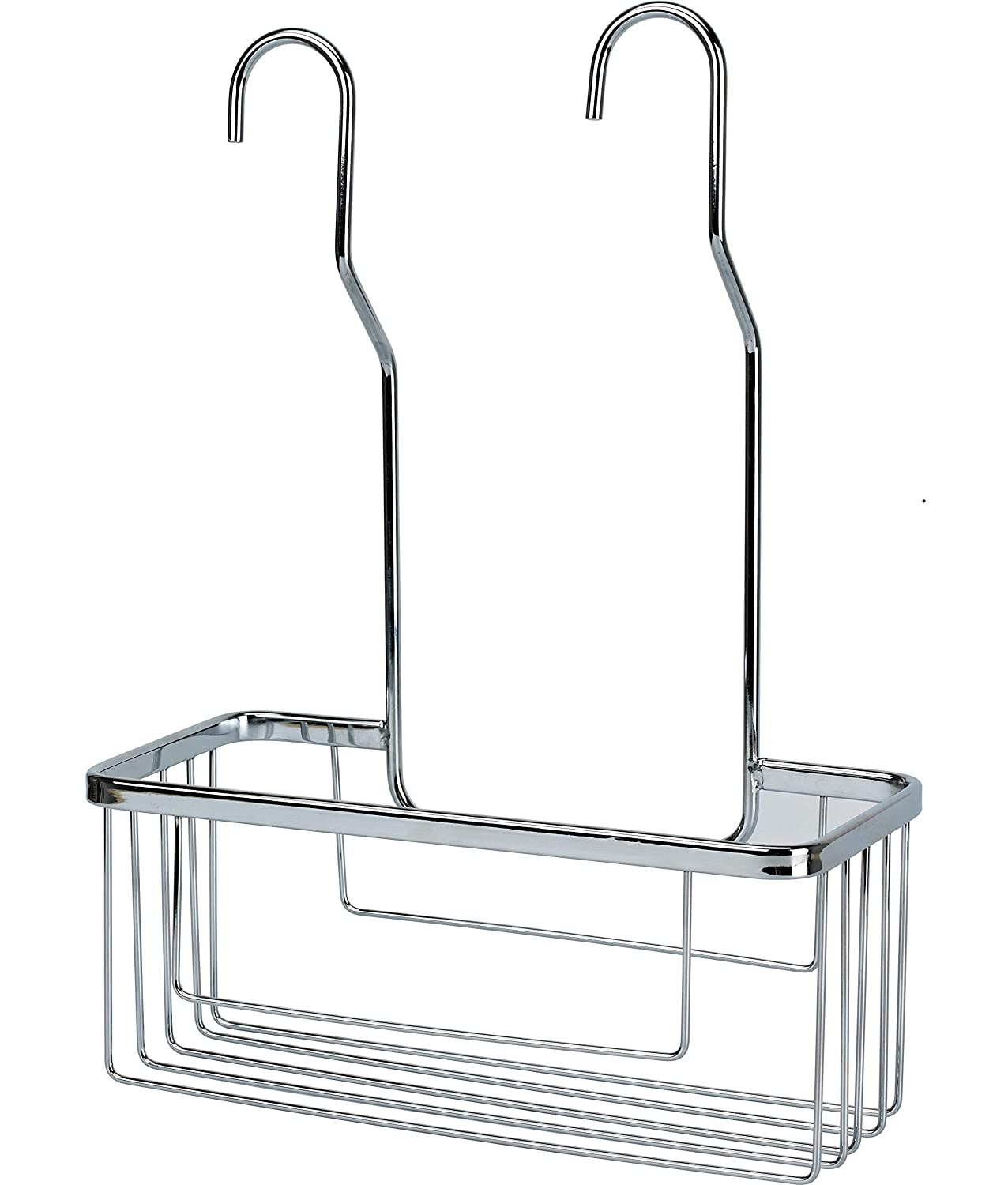 Keenware KSC-003 Shower Caddy, Chrome