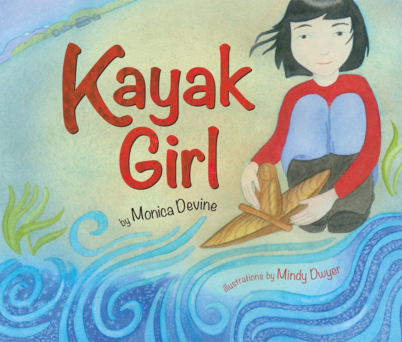 Download Kayak Girl PDF ePub book