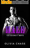 Hale (The Beckett Boys, Book Seven)