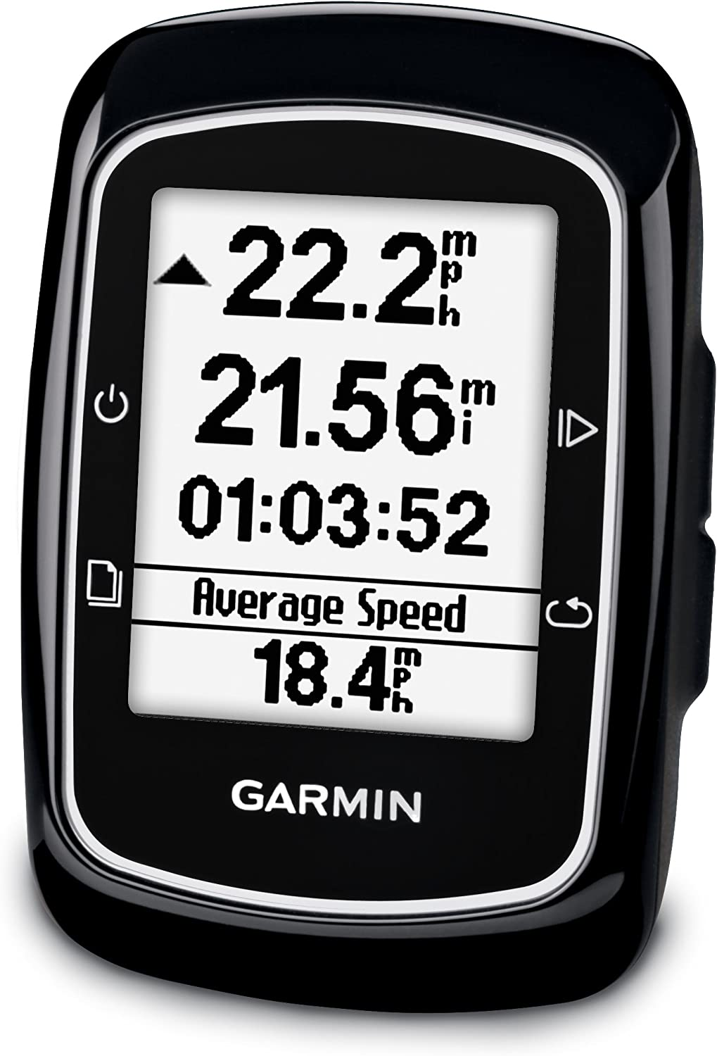 Garmin Edge 200 - Ciclocomputador con GPS: Amazon.es: Deportes y ...