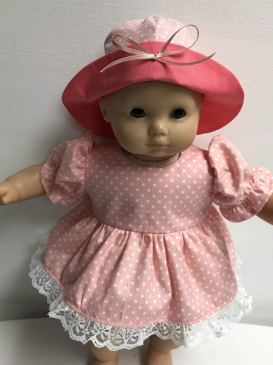 Doll Outfit for American Girl 15' Bitty Baby