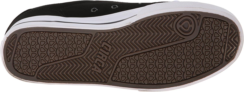 Scarpe da Ginnastica Unisex Adulti C1RCA AL50 Adrian Lopez Lightweight Insole Skate Shoe