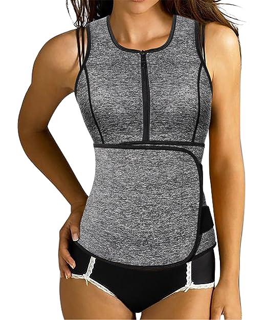 20f9344736 Ursexyly Hot Sweat Vest