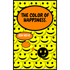 The Color of Happiness.