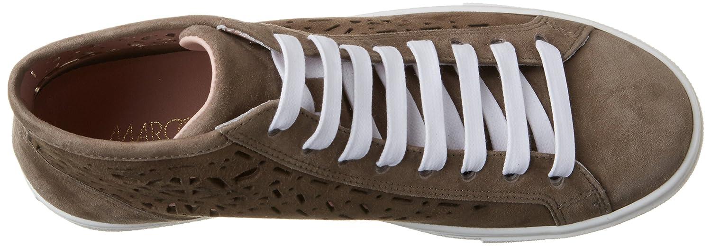 820dff18546a5f Marc Cain Damen Gb Sh.02 L29 Hohe Sneaker  Amazon.de  Schuhe   Handtaschen
