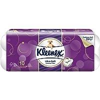 Kleenex Clean Care Bath Tissue, 200ct, Pack of 10