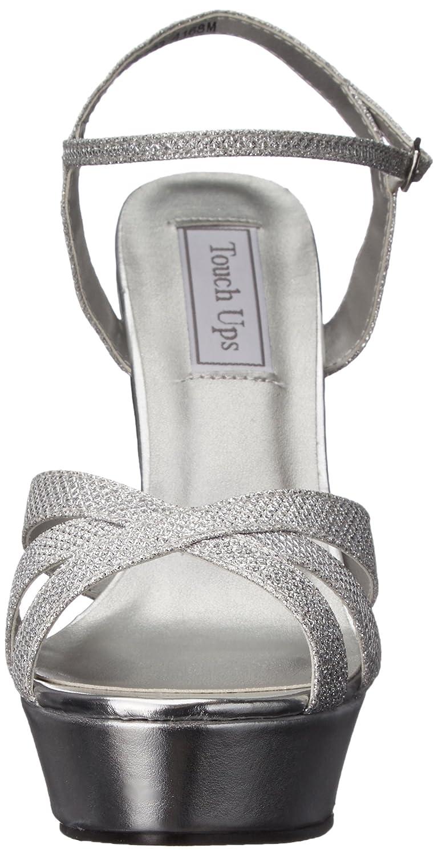 Touch Ups Womens Cori Platform Sandal