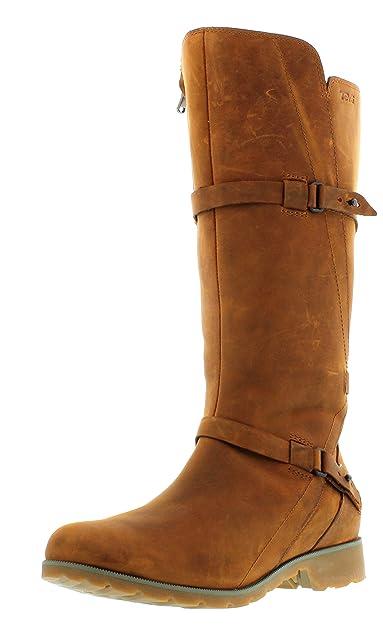 f89247bfea39 Teva Women s De La Vina Boot